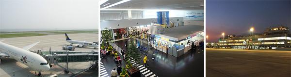 神戸空港イメージ
